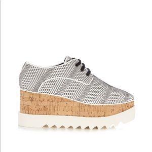 Stella Mccartney Platform Shoe *Amazing Condition*